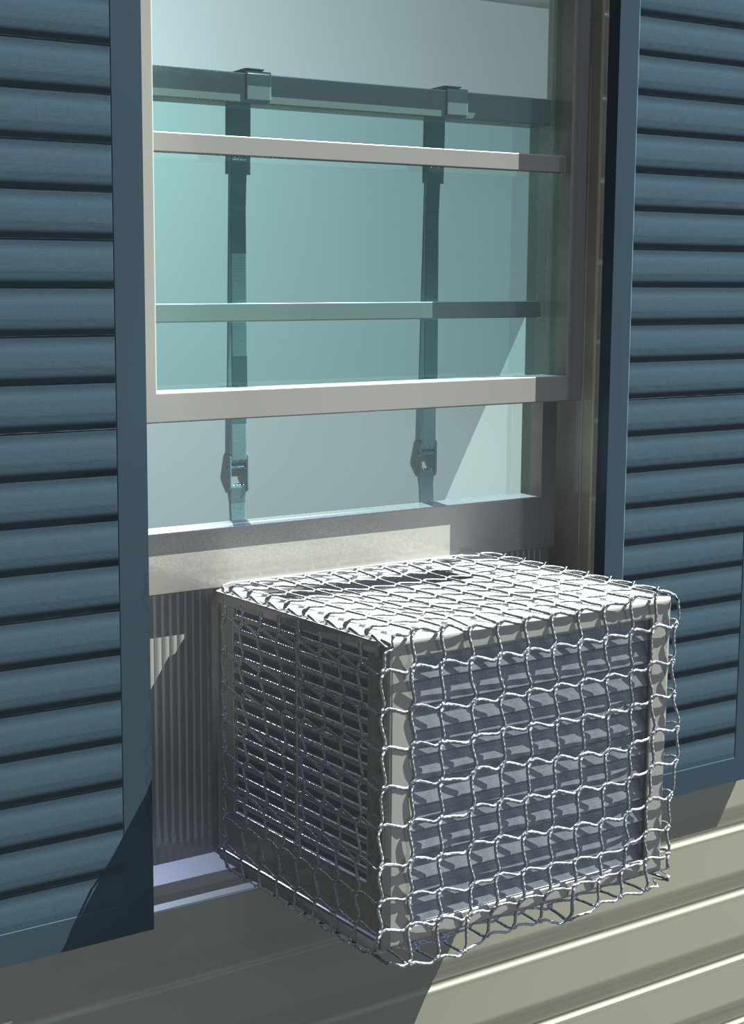#527879 The AC Safety Net Fundable Crowdfunding For Small  Most Effective 10035 5k Btu Window Air Conditioner pictures with 1072x1475 px on helpvideos.info - Air Conditioners, Air Coolers and more