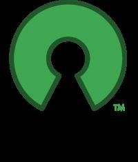 The OSI logo trademark is the trademark of Open Source Initiative